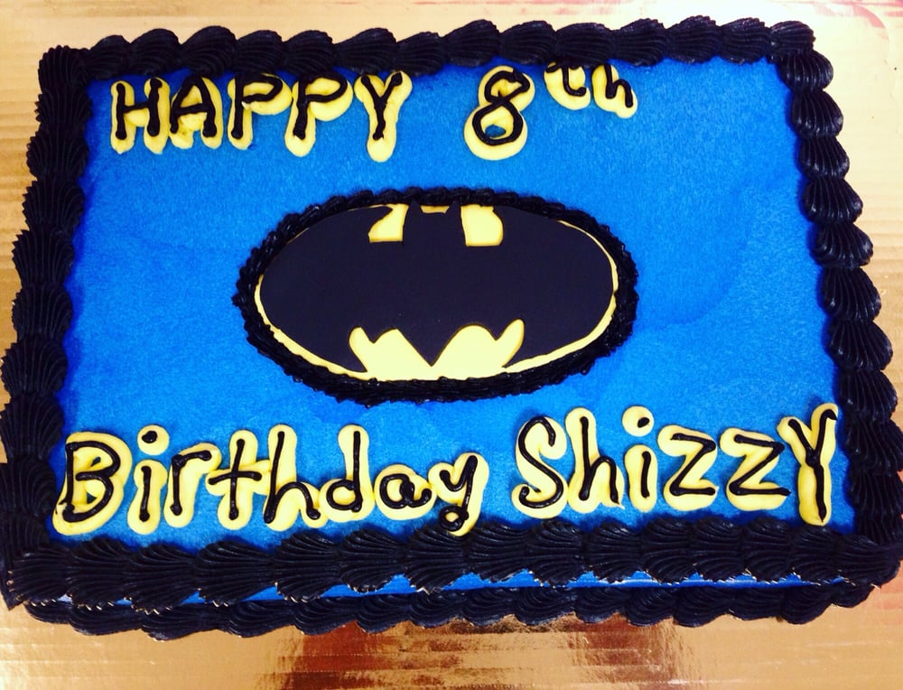 Batman Birthday Cake Hk Image Inspiration of Cake and Birthday