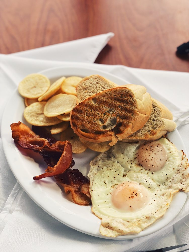 Jimis' Sunnyside Up Diner: 1318 Pittsburgh Rd, Valencia, PA