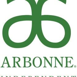 Arbonne Independent Consultant Geschlossen Kosmetikprodukte 44