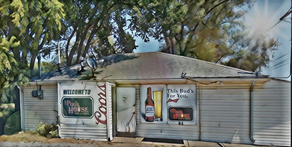 The PourHouse: 311 E Pacific Ave, Salina, KS