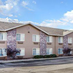 Photo Of Comfort Inn   Idaho Falls, ID, United States