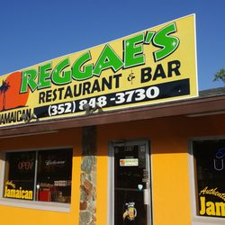 16 Reggaes Jamaican Restaurant And Bar