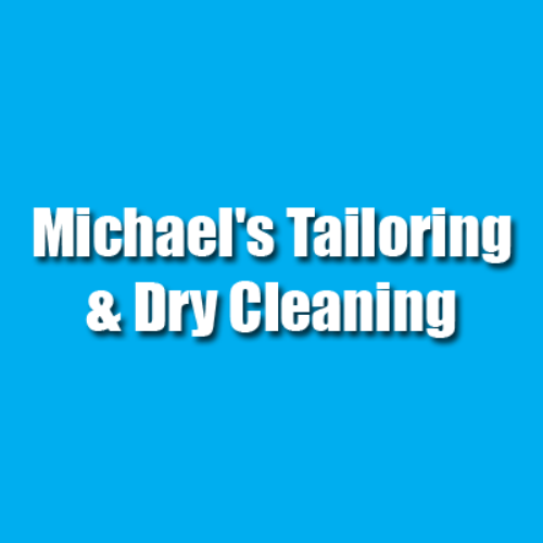 Michael's Tailoring & Dry Cleaning: 48 E Park Ave, Long Beach, NY