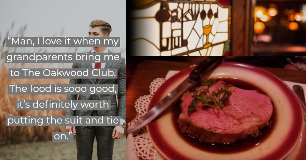 Oakwood Club: 2414 Far Hills Ave, Oakwood, OH