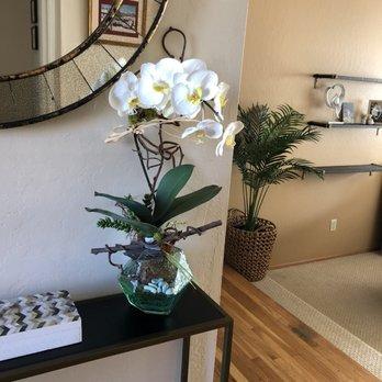 Photo Of Ah Sam Florist San Mateo Ca United States Silk Flower
