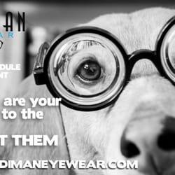 1e26f295fa2 Vardiman Eyewear - 21 Photos   38 Reviews - Optometrists - 3418 ...