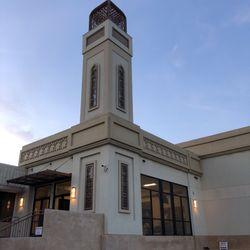 Mca masjid