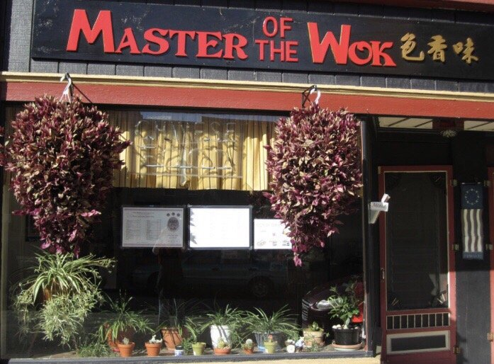 Master of the Wok: 214 Pittsburgh St, Scottdale, PA