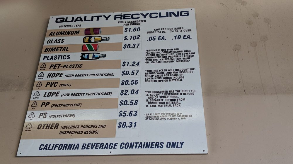 Quality Recycling - 31 Reviews - Recycling Center - 13863