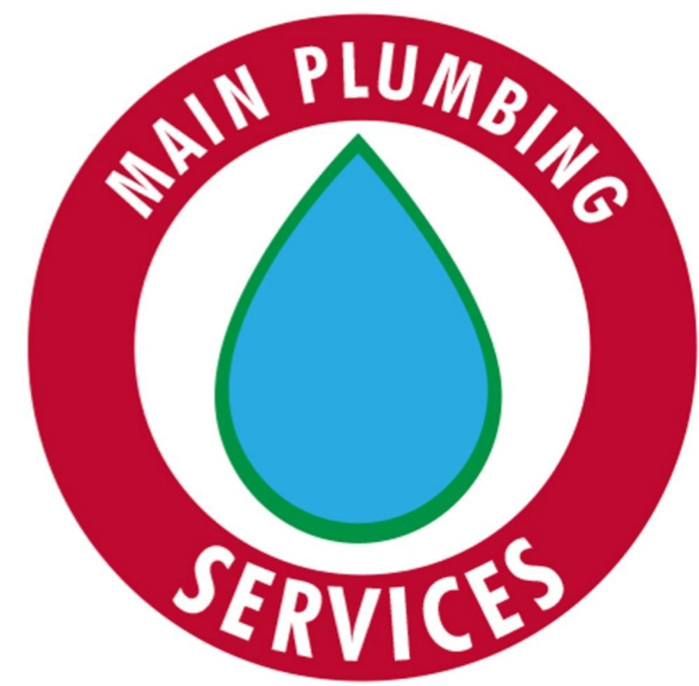 Main Plumbing Services
