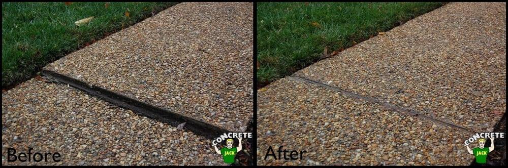 Concrete Jack: 3402 Acorn St, Williamsburg, VA