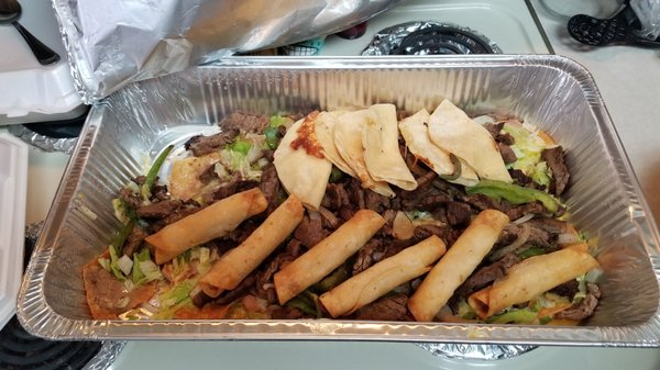 Espi and T's - 22 Photos & 14 Reviews - Mexican - 2101 N