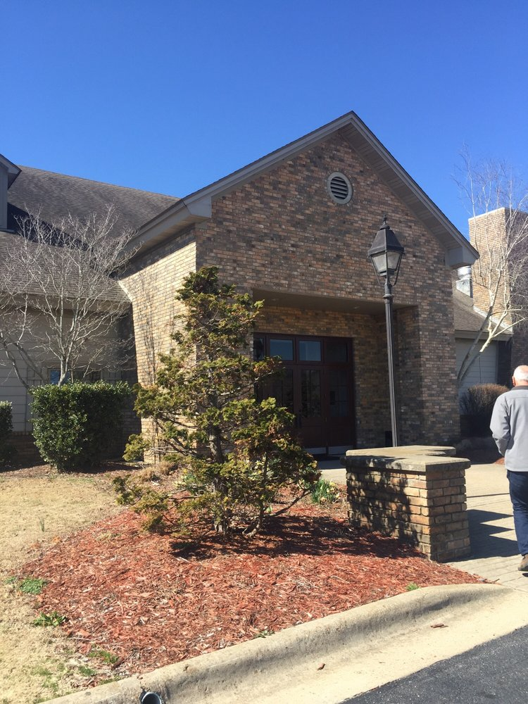 Big Creek Golf & Country Club: 452 Country Club Dr, Mountain Home, AR