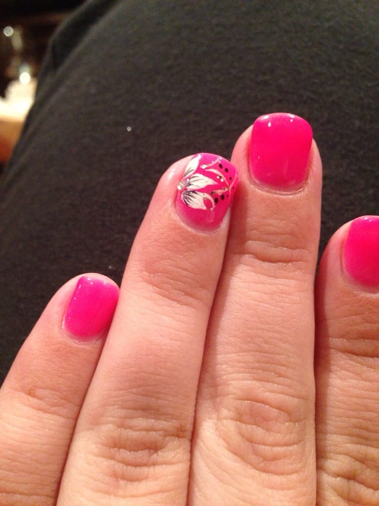 Spa and Polish: 200 Great Rd, Bedford, MA