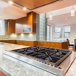 Chesapeake Kitchen Design recent kitchen remodel with oak cabinets verisya home ideas 2000x1333 Photo Of Chesapeake Kitchen Design Washington Dc United States