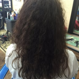 Photos For Japanese Hair Straightening Salon Yelp