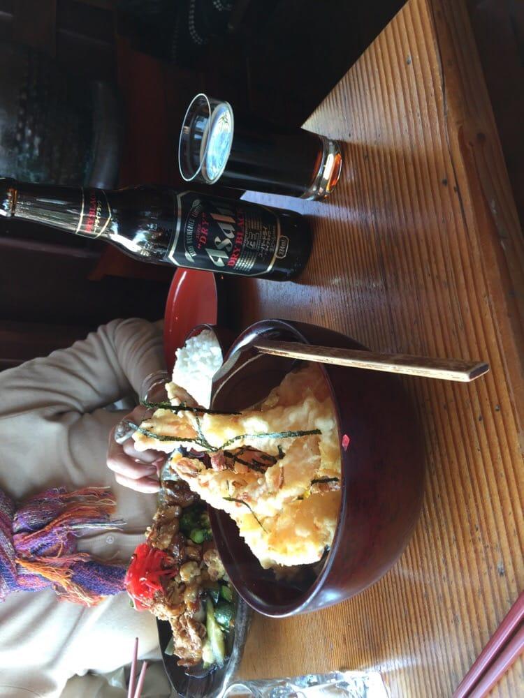 Misuzu Japanese Restaurant