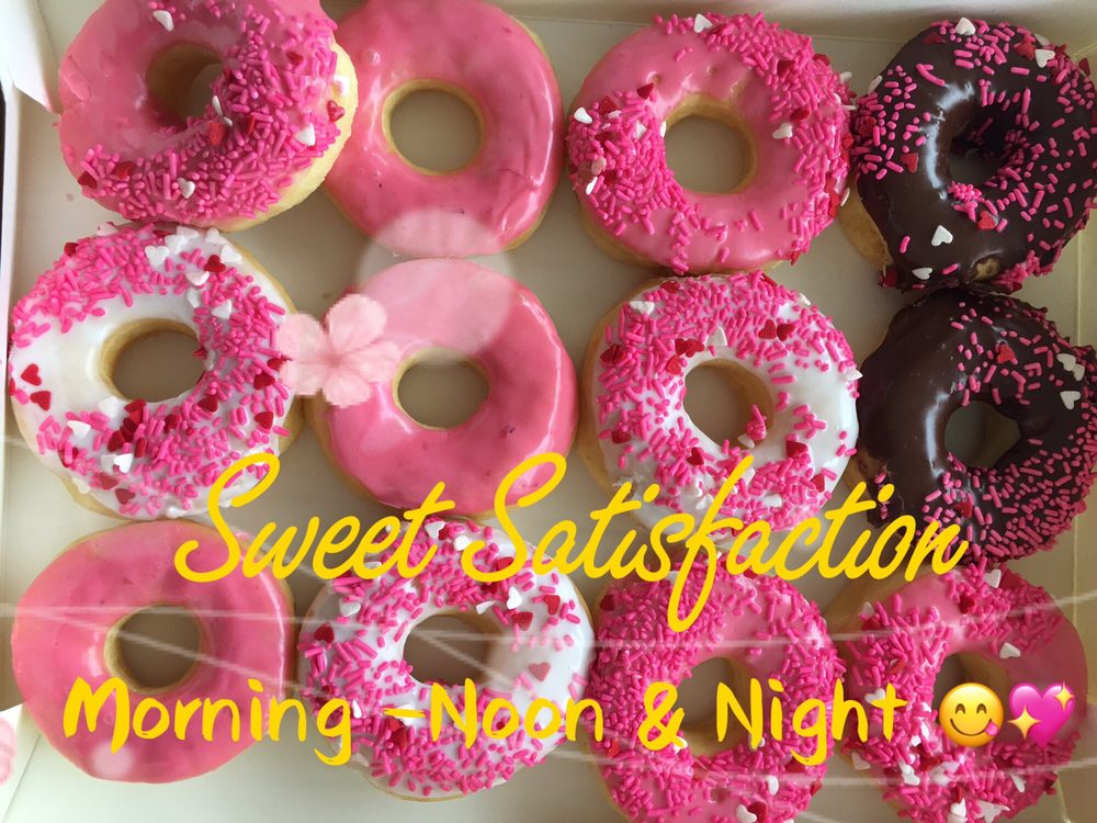Super Donuts: 316 Homer Rd, Minden, LA