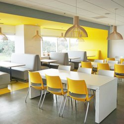Photo Of Pacific Office Interiors   Agoura Hills, CA, United States. Client  Spotlight