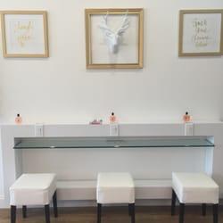 Blush Nail Bar - 103 Photos & 54 Reviews - Nail Salons - 9999 Hwy ...