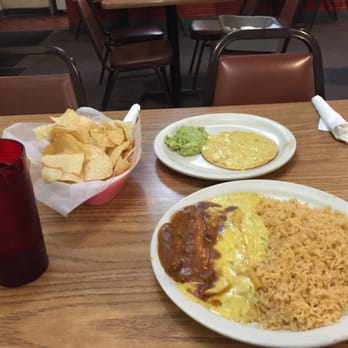 Photo Of Don Teo S Mexican Restaurant Houston Tx United States Can