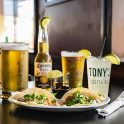 Tony's Sports Bar - (New) 64 Photos & 119 Reviews - American