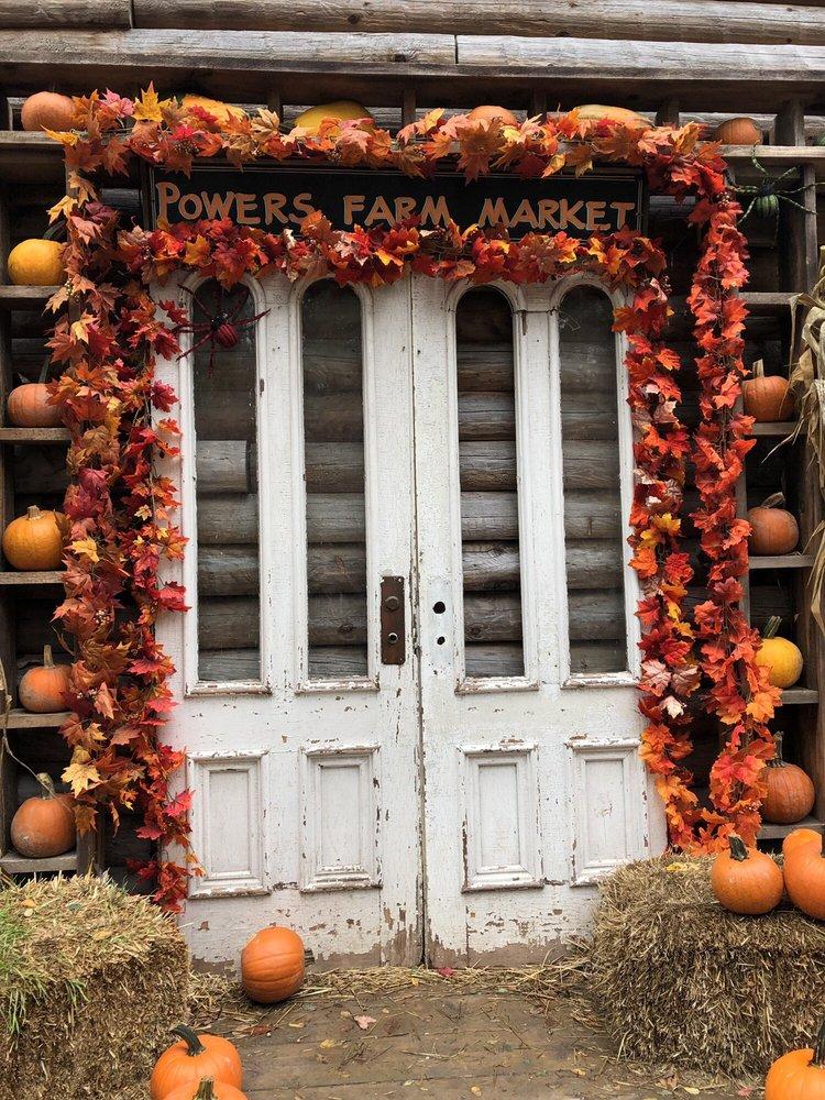 Powers Farm Market: 161 Marsh Rd, Pittsford, NY
