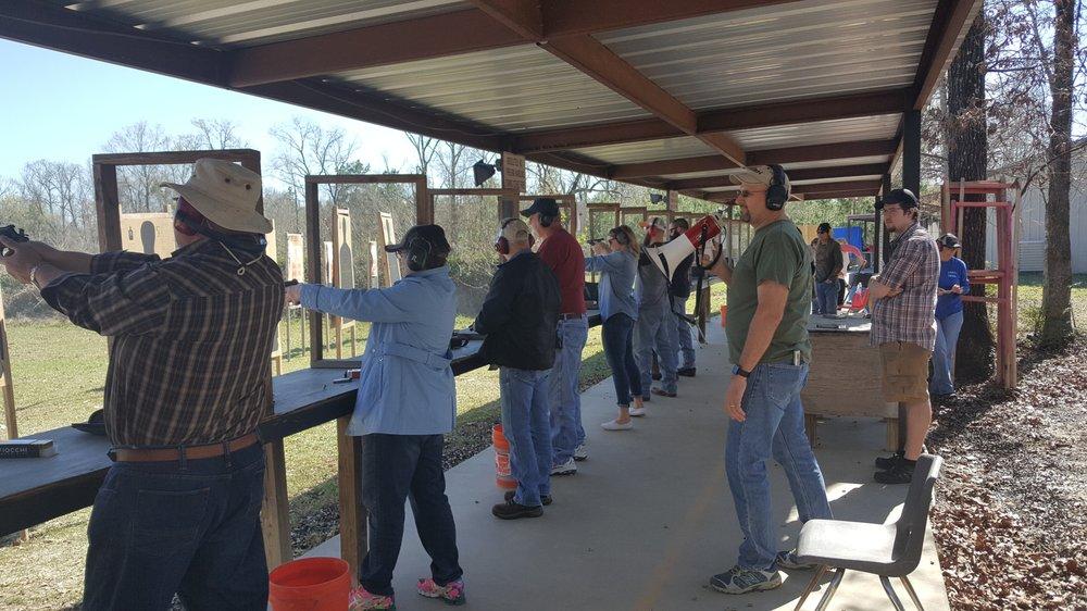 Evans Brothers Guns: 712 Crippen Rd, Huntington, TX