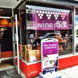 Photo Of Wine Rack Toronto On Canada