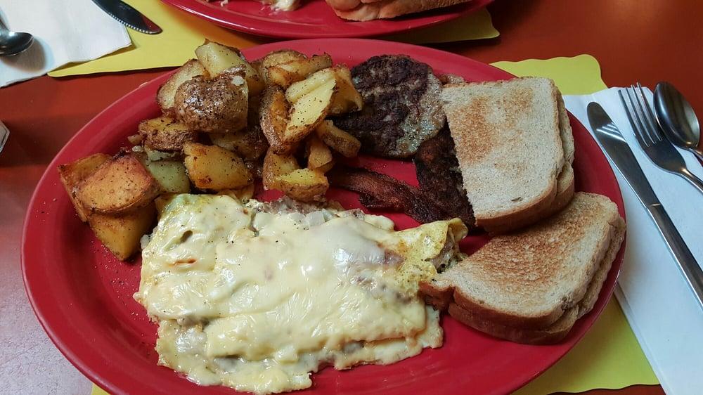 Raub S Restaurant Plymouth Pa