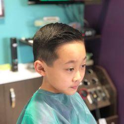 Top 10 Best Kids Haircut In Henderson Nv Last Updated April 2019