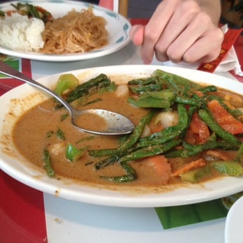 Thai Food In Shelby Township Mi