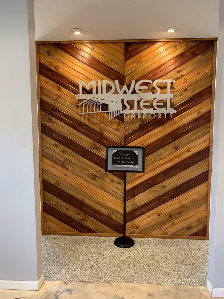 Midwest Steel Carports: 13479 S Mason Dr, Grant, MI