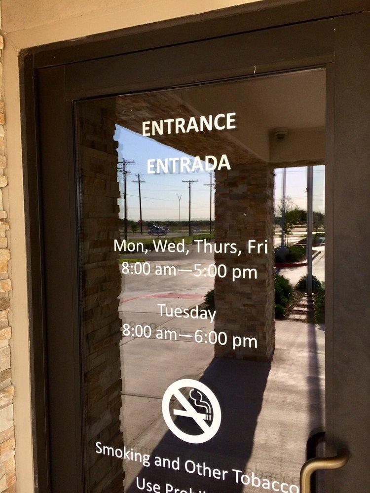 Texas Department of Public Safety: 5160 N Interstate 69C, Edinburg, TX