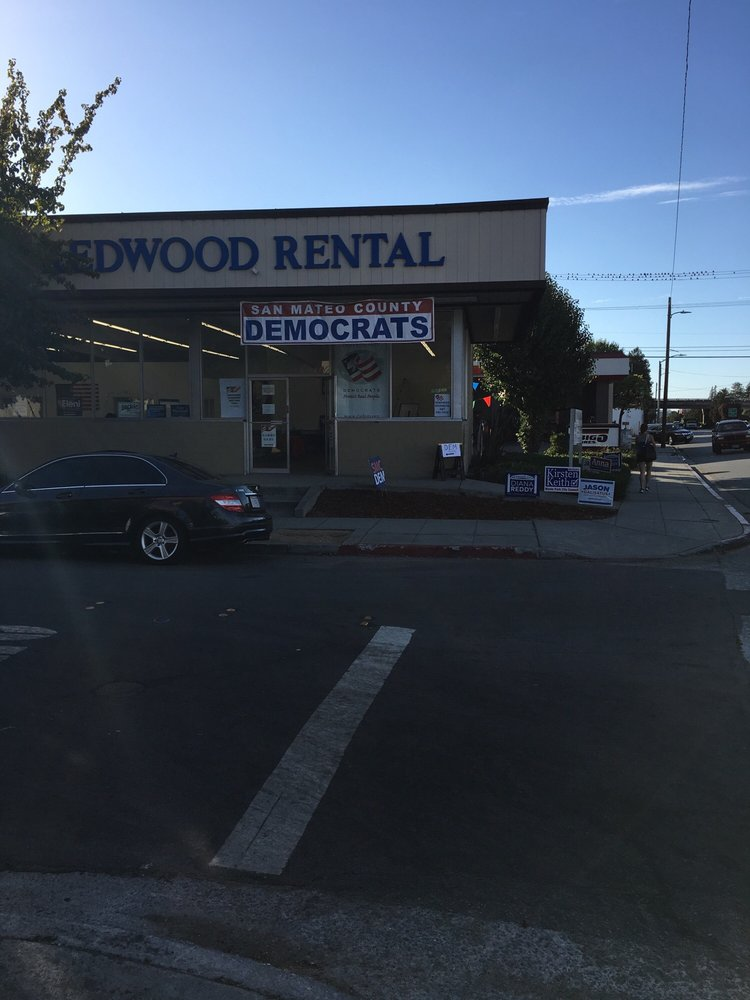 The office has moved to 2336 El Camino Real Redwood City