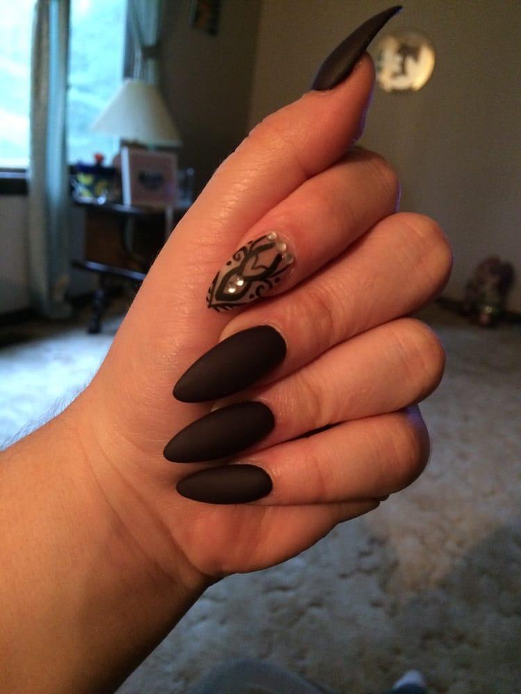 Tropical Nails & Spa - Make An Appointment - 34 Photos - Nail Salons ...
