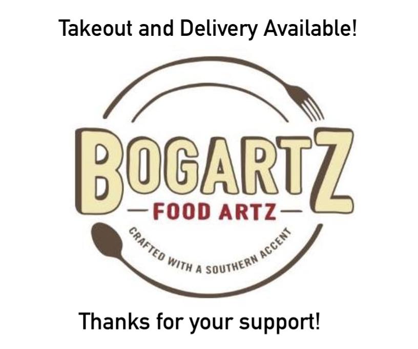 Bogartz Food Artz