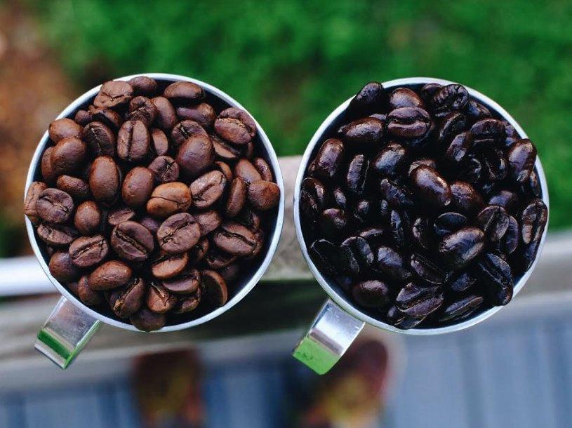 Beck's Farmhouse Coffee: 8099 Whites Creek Pike, Joelton, TN