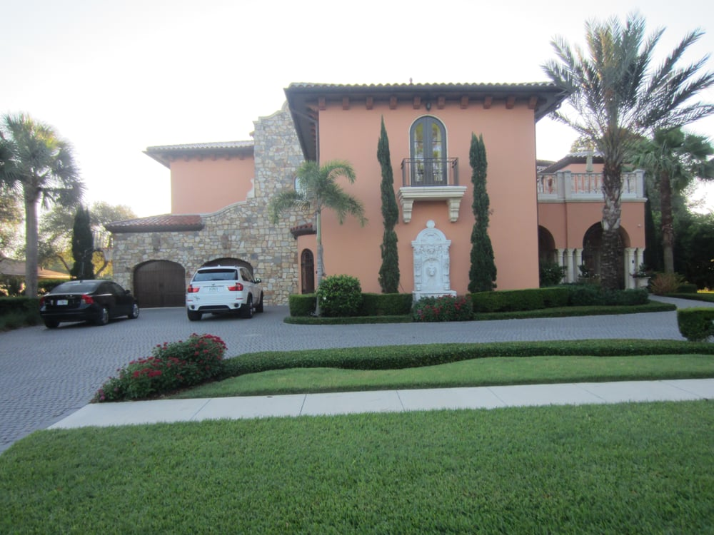 Exterior Painting Services At Certapro Painters Of Winter Park Fl Yelp