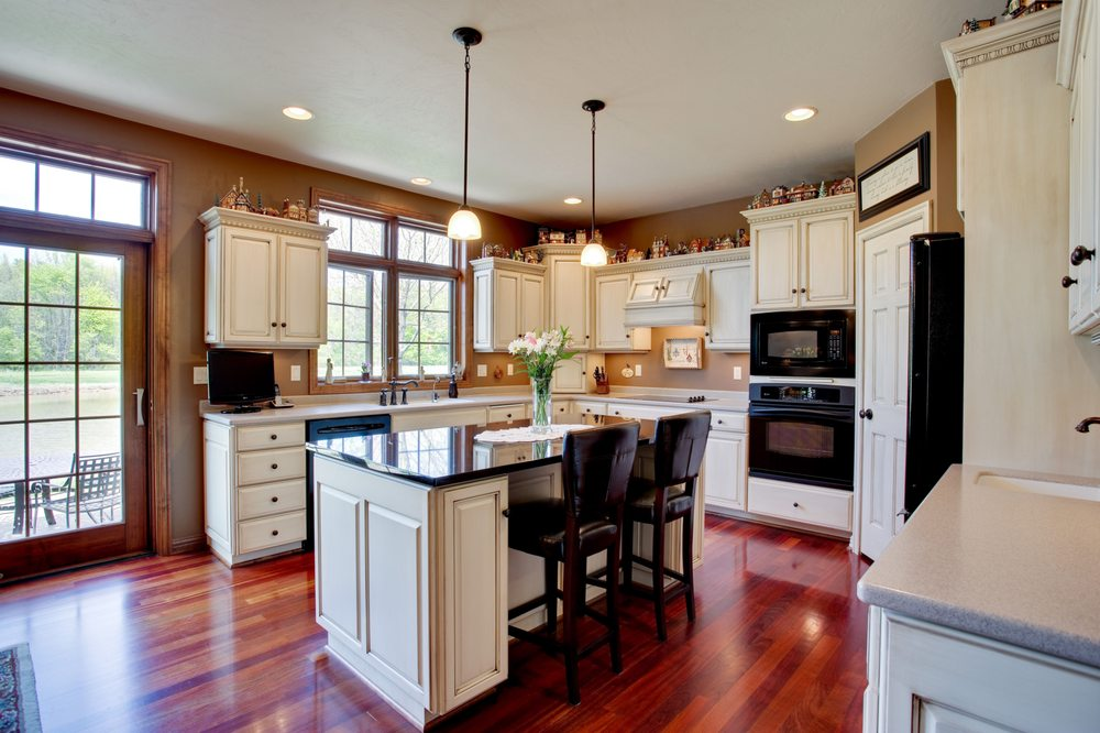 Stark Team Real Estate - Keller Williams Realty: 517 N Westhill Blvd, Appleton, WI