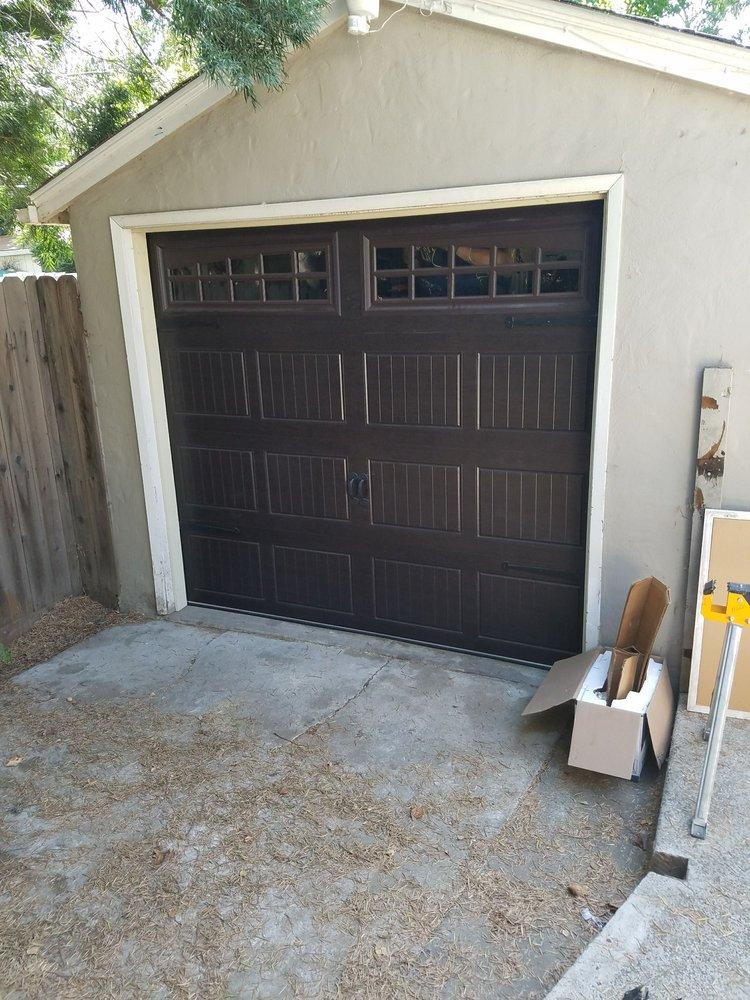 National garage door 27 reviews garage door services for National garage door rancho cordova
