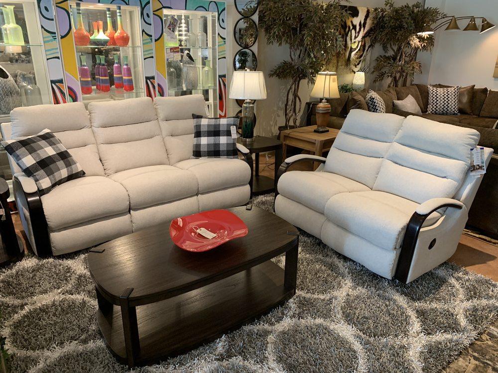 Terrific Jansen Sofa Set With Livesmart Fabrics Yelp Uwap Interior Chair Design Uwaporg
