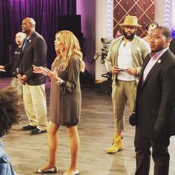 4b47b9a3401 The Wendy Williams Show - 138 Photos   77 Reviews - Studio Taping ...