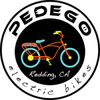 Pedego Electric Bikes Redding