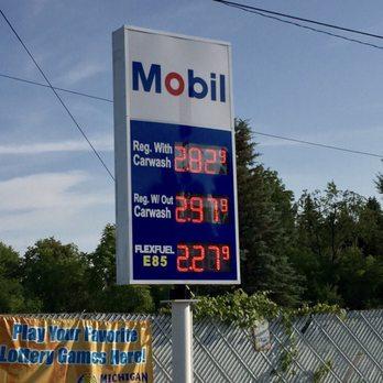 Bp Gas Station Swartz Creek - CLOSED - Gas Stations - 4278 Morrish