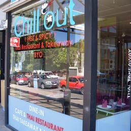Chill out thai restaurant thai 945a new north rd mt for Auckland thai boutique cuisine