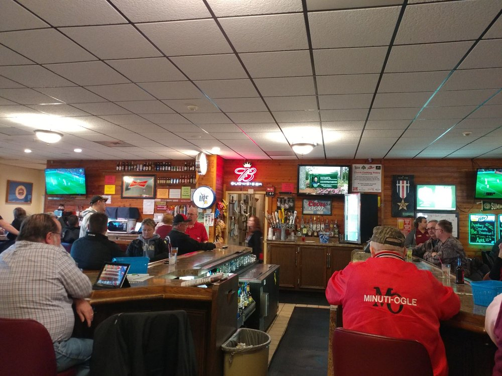 Social Spots from American Legion Club of Waite Park