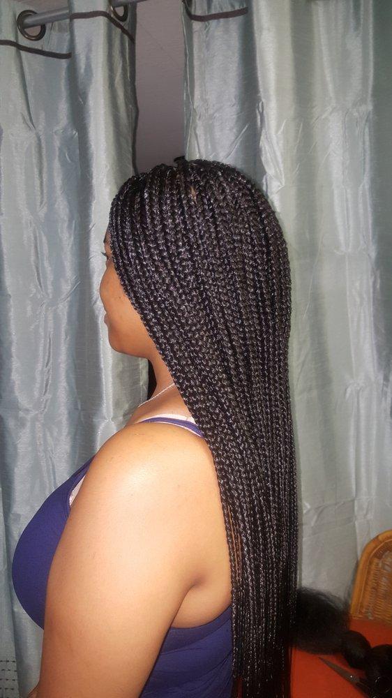 Abi African Hair Braiding: 10407 Bellefontaine Rd, Saint Louis, MO