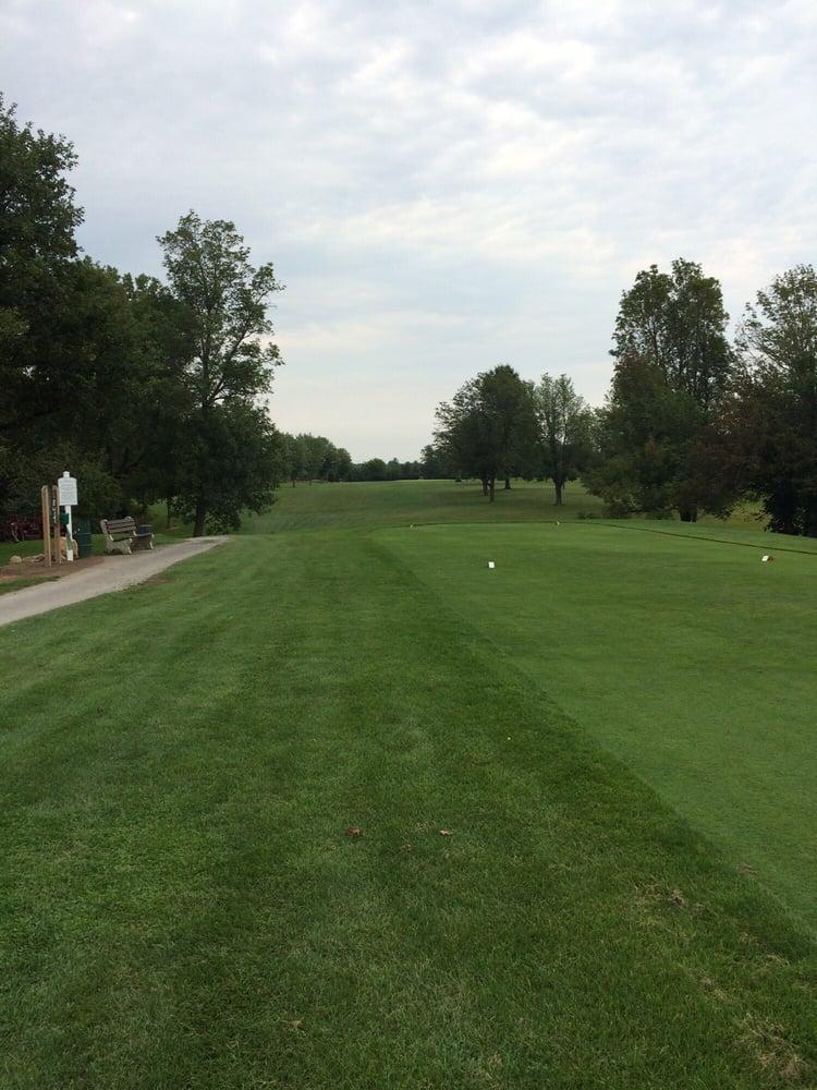 Dande Farms Golf Course: 13278 Carney Rd, Akron, NY