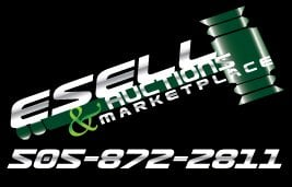 Esell Auctions & Marketplace